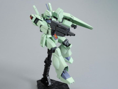 Gundam HGUC 1/144 RGM-89J Jegan Normal Type (F91 Ver.) Exclusive Model Kit