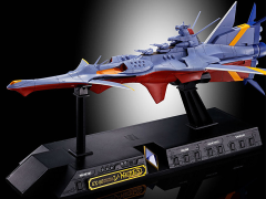 Nadia: The Secret of Blue Water Soul of Chogokin GX-80 N-Nautilus Exclusive
