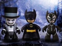 "Batman Returns 2"" Mez-Itz Three Pack"