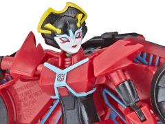 Transformers: Cyberverse Warrior Windblade