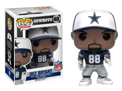 Pop! NFL: Wave 3 - Dez Bryant