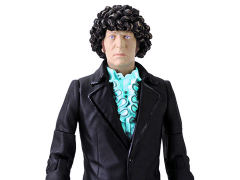 "Doctor Who 5.5"" Series Figure - The Fourth Doctor Regenerated"