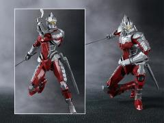 Ultraman S.H.Figuarts x ULTRA-ACT Ultraman Suit (Version 7.2) Exclusive