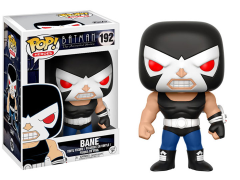 Pop! Heroes: Batman The Animated Series - Bane