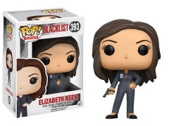 Pop! TV: The Blacklist - Elizabeth Keen