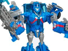 Transformers Robots In Disguise Voyager Ultra Magnus