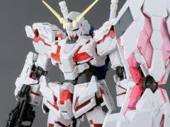 Gundam RG 1/144 Unicorn Gundam (Bande Dessinee) Model Kit