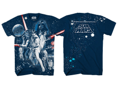 Star Wars War of Wars (Glow in the Dark) T-Shirt