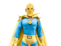 "DC World's Greatest Heroes Super Powers Dr. Fate 8"" Retro Figure"