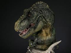 T-Rex Paleontology World MUS001B Collectible Museum Series Bust