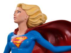 Cover Girls of the DC Universe: Supergirl Statue (Joelle Jones)