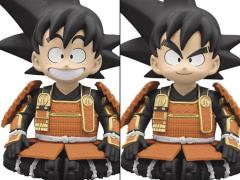 Dragon Ball Children's Day May Doll Goku Figure Set