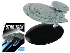 Star Trek Starships Collection #112 USS Phoenix Nebula Class