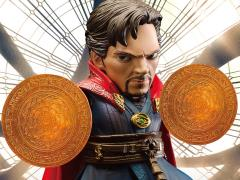 Doctor Strange Egg Attack Action EAA-044 Doctor Strange