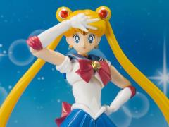 Sailor Moon S.H.Figuarts Sailor Moon