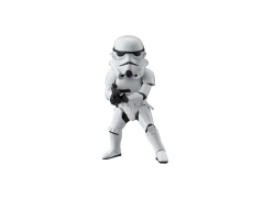 Star Wars World Collectable Figure Vol.2 - Stormtrooper