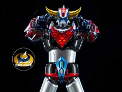 UFO Robot Grendizer DFS067 Grendizer Action Figure (With Bonus Part)