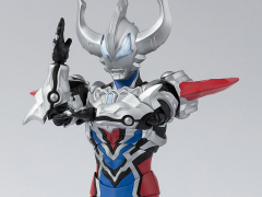 Ultraman S.H.Figuarts Ultraman Geed Magnificent Exclusive