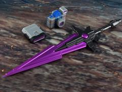 DW-P38 Asura (Purple)