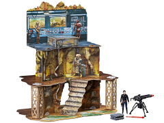Star Wars Force Link 2.0 Kessel Mine Escape Exclusive Playset (Solo: A Star Wars Story)