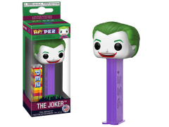 Pop! Pez: Batman Classic TV Series - The Joker