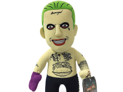 "Suicide Squad 10"" Plush Joker PX Previews SDCC 2016 Exclusive"