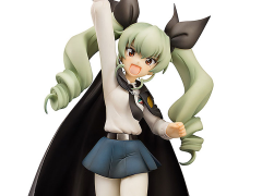 Girls und Panzer der Film Anchovy 1/8 Scale Figure