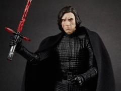 "Star Wars: The Black Series 6"" Kylo Ren Throne Room (The Last Jedi) Exclusive"