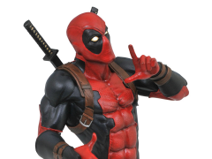 Marvel Gallery Deadpool (Taco Truck) Figure