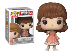 Pop! TV: Pee-wee's Playhouse - Miss Yvonne