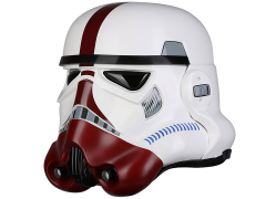 Star Wars Incinerator Stormtrooper 1:1 Scale Wearable Helmet