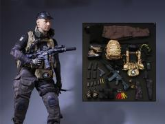 Private Military Contractor 1/6 Scale Accessory Set