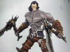 "Darksiders II Death 10"" Statue"
