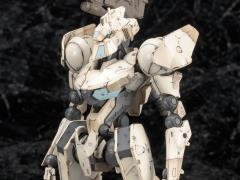 Frame Arms 1/100 Scale White Tiger (Byakko) Model Kit