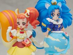 PreCure S.H.Figuarts Cure Custard & Cure Gelato Exclusive Two-Pack