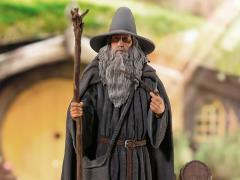 The Lord of The Rings Gandalf 1/10 Deluxe Art Scale Limited Edition Statue