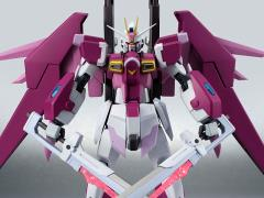 Gundam Robot Spirits Destiny Impulse Gundam