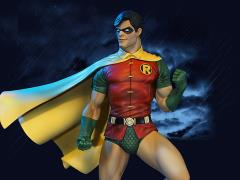 DC Comics Super Powers Collection Robin Maquette