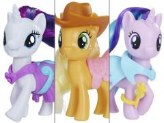 My Little Pony School of Friendship Set of 3