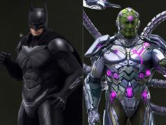 Injustice 2: The Versus Collection Batman Vs. Brainiac