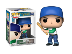 Pop! Movies: The Sandlot - Benny the Jet
