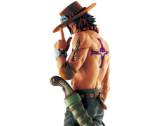 One Piece Memory Figure Portgas D. Ace