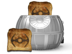 Star Wars Death Star Toaster - Ships to USA Only