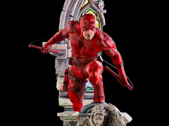 Marvel Legacy Replica Daredevil 1/4 Scale Limited Edition Statue