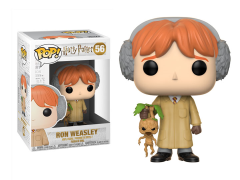 Pop! Movies: Harry Potter - Ron Weasley (Herbology Class)