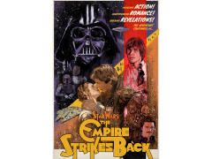 Star Wars Shocking Revelations Limited Edition Lithograph