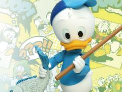 Hybrid Metal Figuration #054: Dewey Duck
