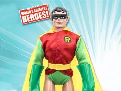 "DC World's Greatest Heroes Robin 12"" Retro Figure"