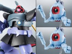 Gundam Robot Spirits MS-09R Rick Dom and 2 RB-79 Balls (Ver. A.N.I.M.E.) Exclusive