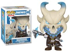 Pop! Games: Fortnite - Ragnarok